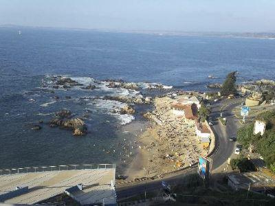 Playa Los Lilenes
