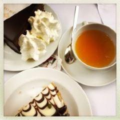Palmenhaus Cafe Brasserie Bar User Photo