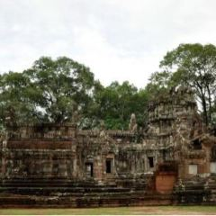 Chau Say Tevoda User Photo