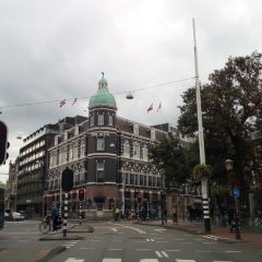 博物館廣場用戶圖片