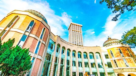 Kuala Lumpur Memorial Library