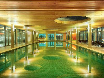 Mingtang Shangchun Sun-Moon Lake Hot Spring Resort