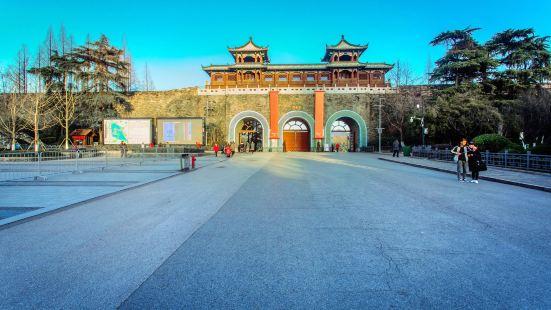 Xuanwu Gate