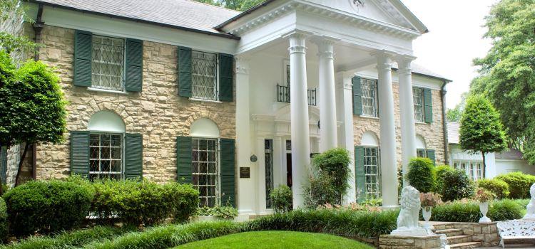 Elvis Presley's Home1