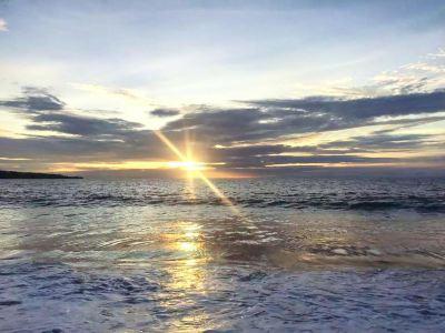 을왕리 해변