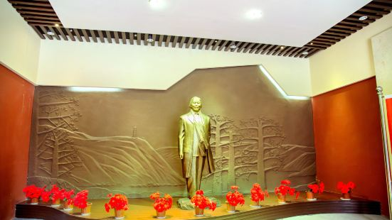 Dengyingchao Memorial Hall