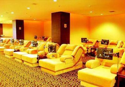 Daqin Hot Spring Health Resort