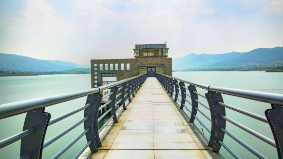 陽羨湖深氧公園