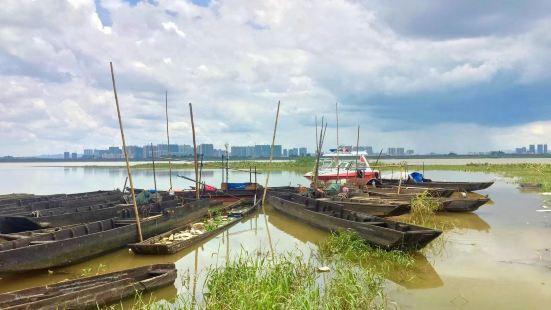Haishou Island