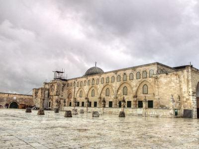 알아크사 모스크