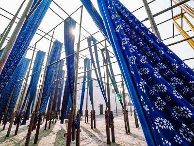 Hongyuantai Dyehouse