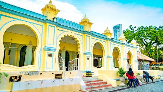亞齊人街清真寺