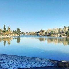 Parque General San Martin User Photo