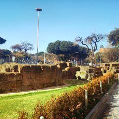 Piazza dei Cinquecento User Photo