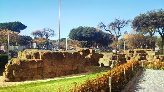 Mura Serviane