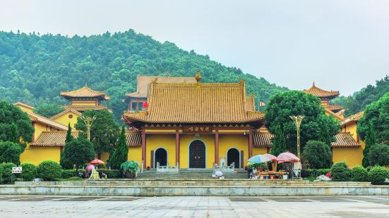 Xixin Buddhist Temple