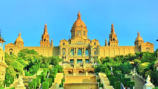 加泰羅尼亞國家藝術博物館