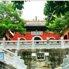Qingquan Temple User Photo