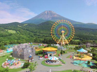 Grinpa 遊樂場