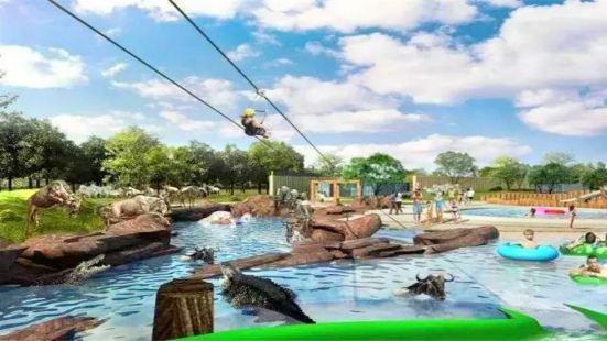 Masaimala Theme Amusement Park