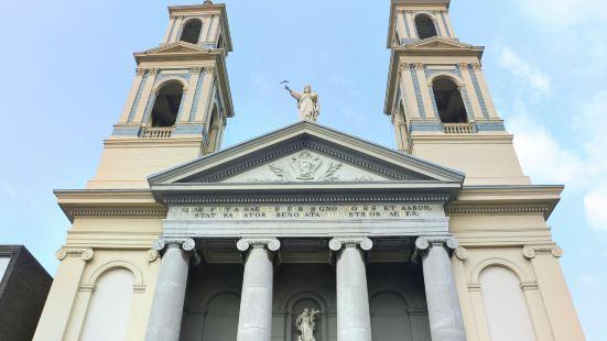 羅馬天主教聖安東尼堂
