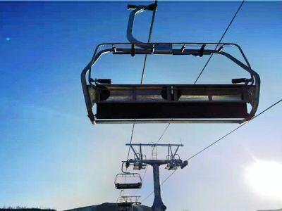 寧夏婭豪國際滑雪度假區