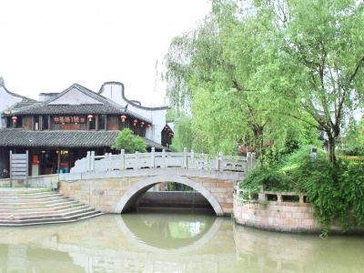 Yuehe Historic District