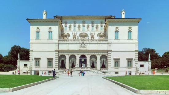 波格賽美術館