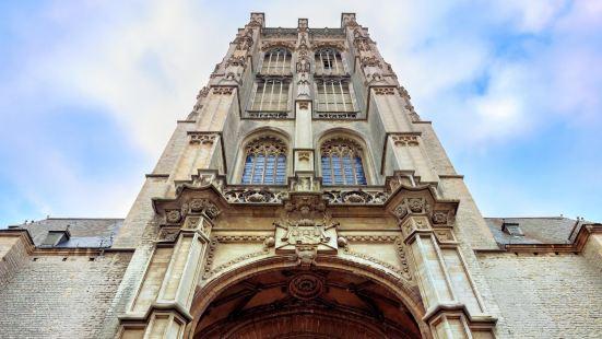 聖雅各伯教堂