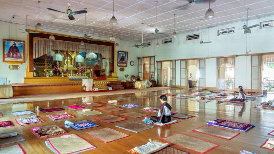 Maharsi Meditation Center