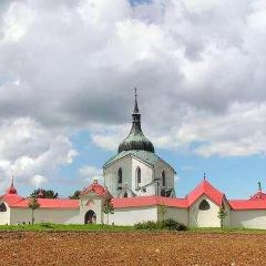 The Pilgrimage Chruch of St John of Nepomuk User Photo
