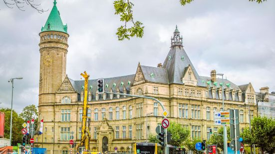 銀行博物館