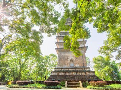 Lingbao Tower