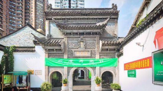 Jingjue Temple