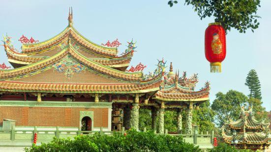 Dongshi Ancient Village