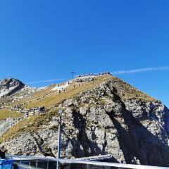 필라투스 산 여행 사진