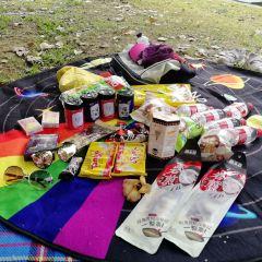 총화 온천관광단지 여행 사진