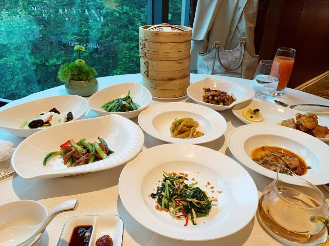 Yu Restaurant