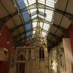 Cite de l'Architecture et du Patrimoine User Photo