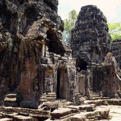 Banteay Kdei User Photo