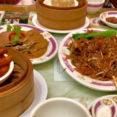 Woo's Hong Kong Cuisine User Photo