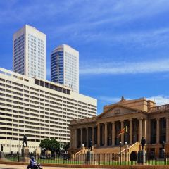 斯里蘭卡議會大廈用戶圖片