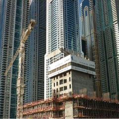 Jumeirah Lake Towers User Photo
