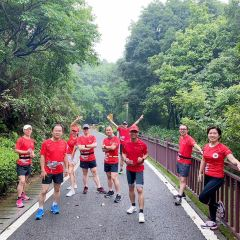 Guangzhou Science City Sports Park (East Gate) User Photo