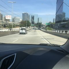 Octavio Frias de Oliveira Bridge User Photo