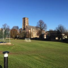 Clifton College User Photo