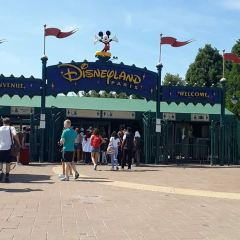 Disneyland Paris User Photo