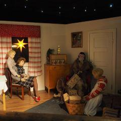 Santa Claus Village - Christmas House User Photo