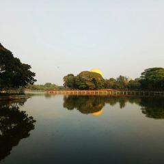 Kandawgyi User Photo