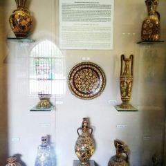 阿爾伯特大廳博物館用戶圖片